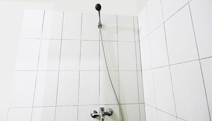 ZenRooms Mampang Prapatan Jakarta - Kamar mandi
