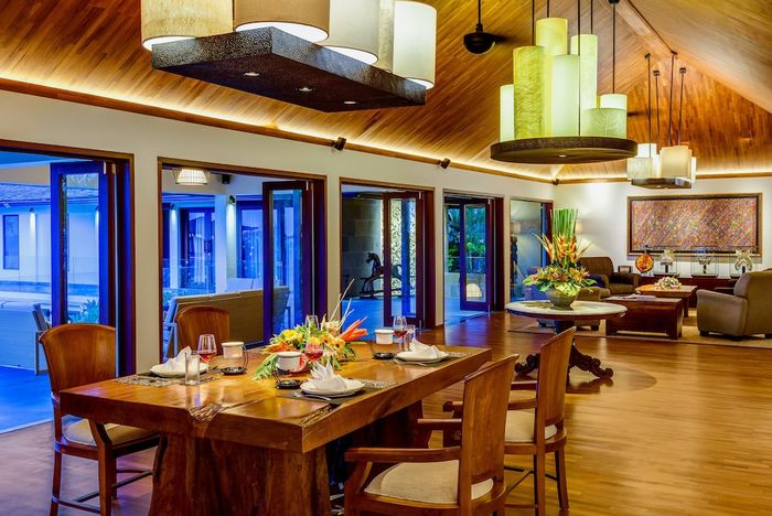 Private Villas of Bali - In-Room Dining