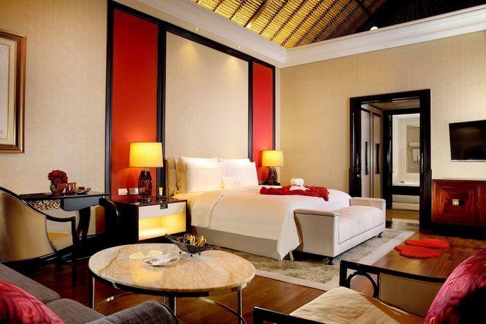 The Trans Resort Bali - Guestroom