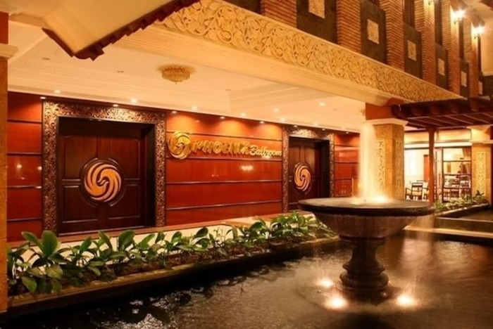 Panorama Hotel Jember - Featured Image