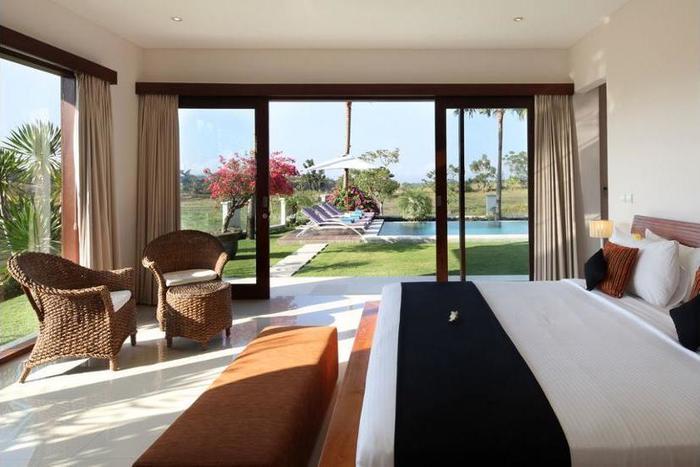 The Oshan Villas Bali - Guestroom
