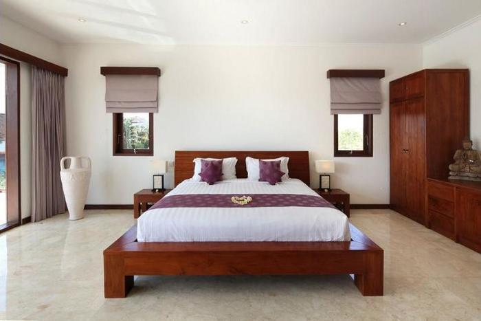 The Oshan Villas Bali - Bathroom