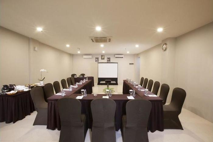 Oak Tree Urban Jakarta Jakarta - Meeting Facility