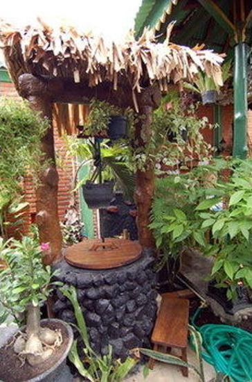 Kampoeng Djawa Guesthouse Yogyakarta - Exterior