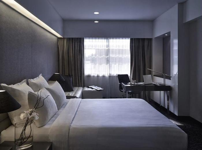 Pullman Jakarta Indonesia - Guestroom