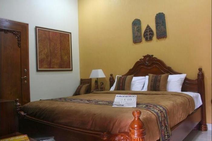 Griya Nalendra Guest House Yogyakarta - Hotel Interior