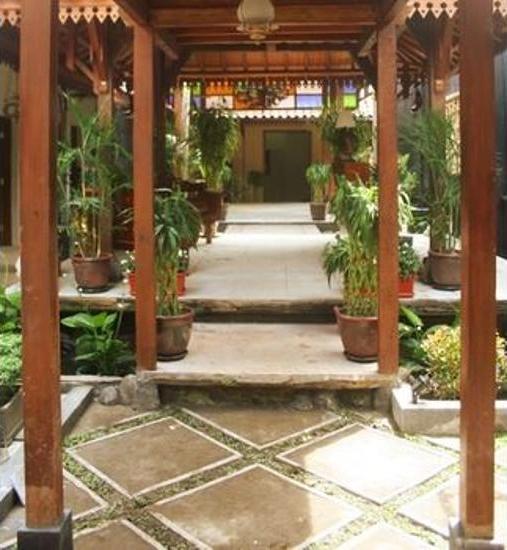 Griya Nalendra Guest House Jogja - Hotel Interior