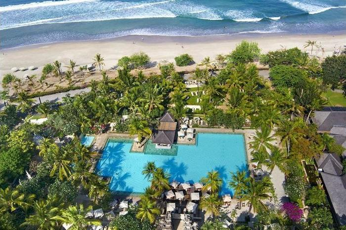 Padma Resort Legian - Outdoor Pool