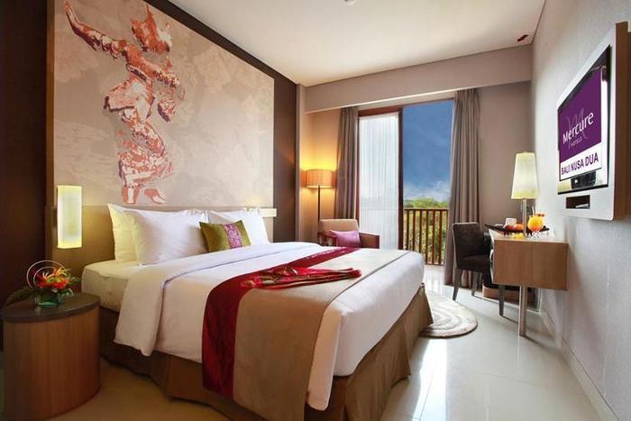 Mercure Bali Nusa Dua - Guestroom