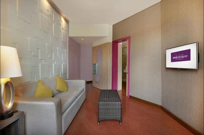 Mercure Bali Nusa Dua - Hotel Interior