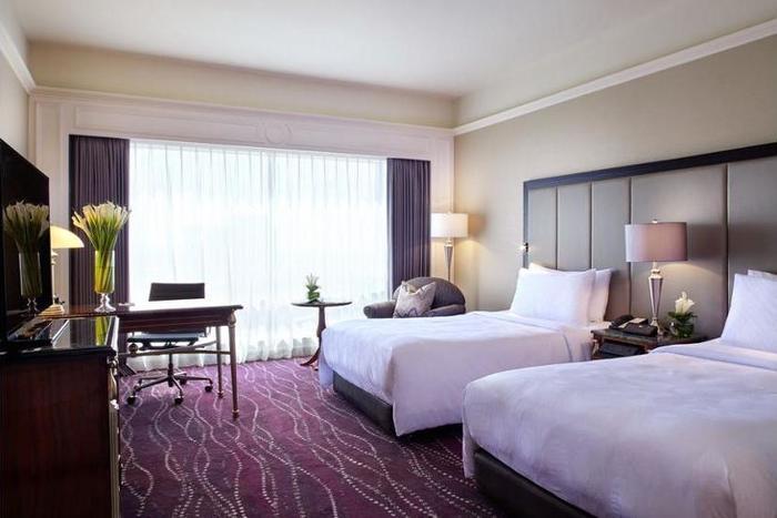 JW Marriott Surabaya - Featured Image