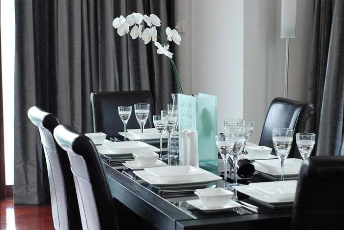 C151 Luxury Smart Villas Resort Bali - C151-Luxury-Smart-Villas-Resort-Bali-Dining