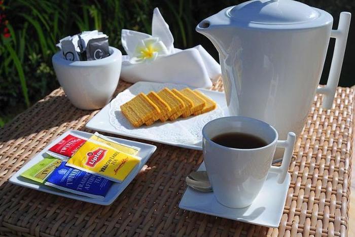 C151 Luxury Smart Villas Resort Bali - Food and Drink