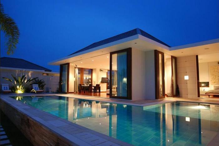 C151 Luxury Smart Villas Resort Bali - todo