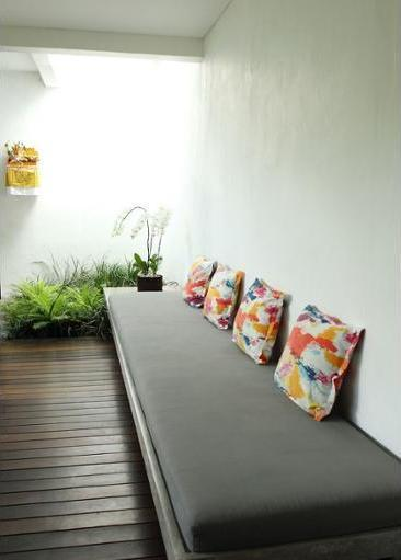 Aria Villas Ubud - Featured Image