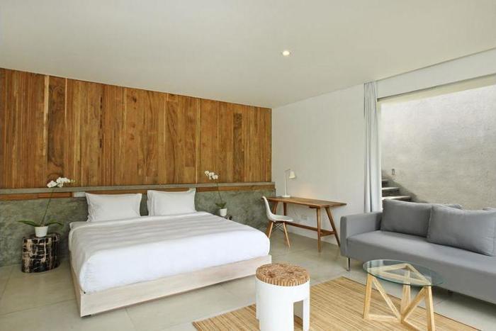 Aria Villas Ubud - Guestroom