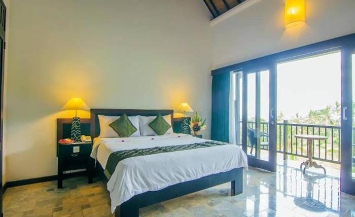 Ijen Resort & Villas Banyuwangi - Kamar tamu