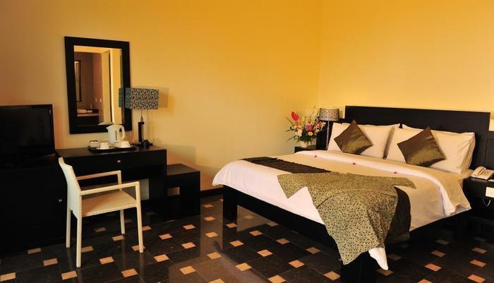 Ijen Resort & Villas Banyuwangi - Villas Deluxe