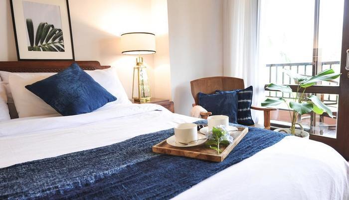 Ijen Resort & Villas Banyuwangi - Resort Deluxe