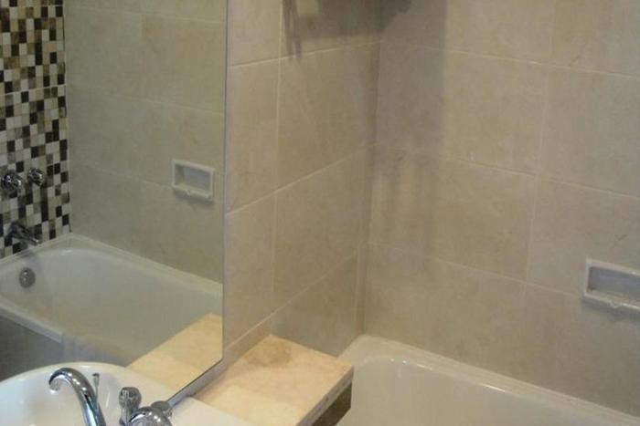 Hotel Grand Bintang Tawangmangu - Kamar mandi