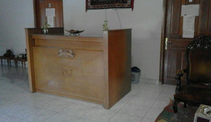 Wisma Pagar Alam Belitung - Interior