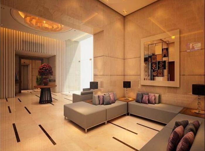 Best Western Premier La Grande Bandung - Interior