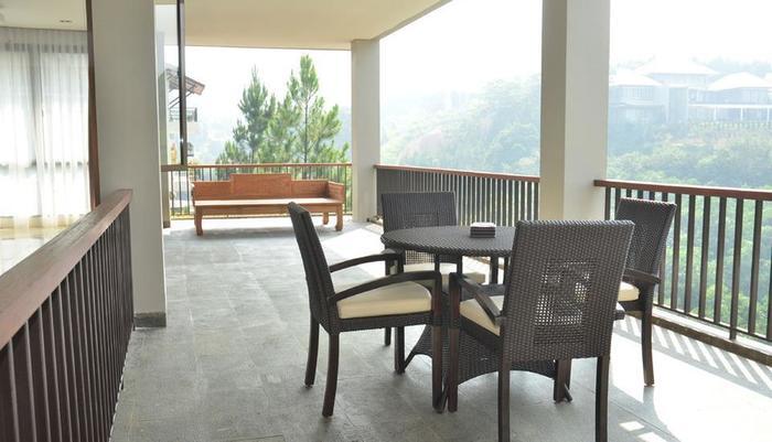 Indah Villa Dago Bandung - pic2