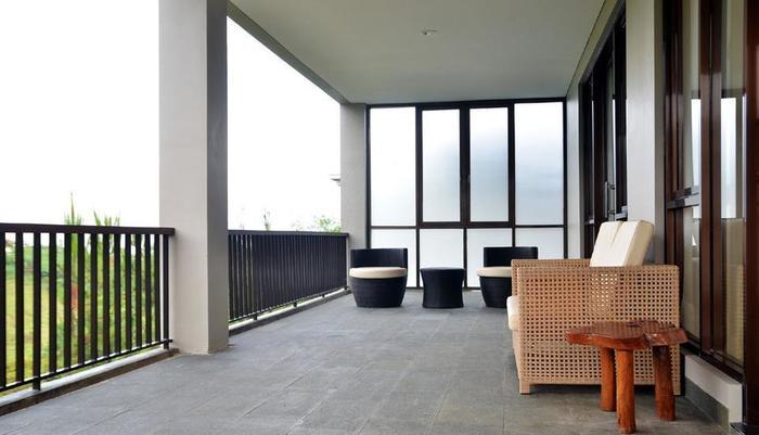 Indah Villa Dago Bandung - pic3