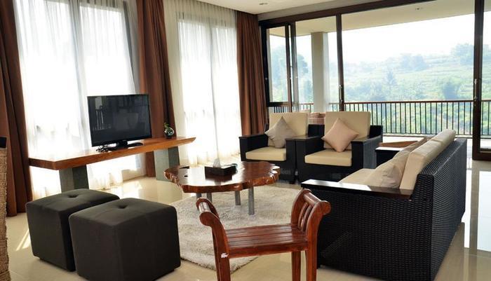 Indah Villa Dago Bandung - pic23