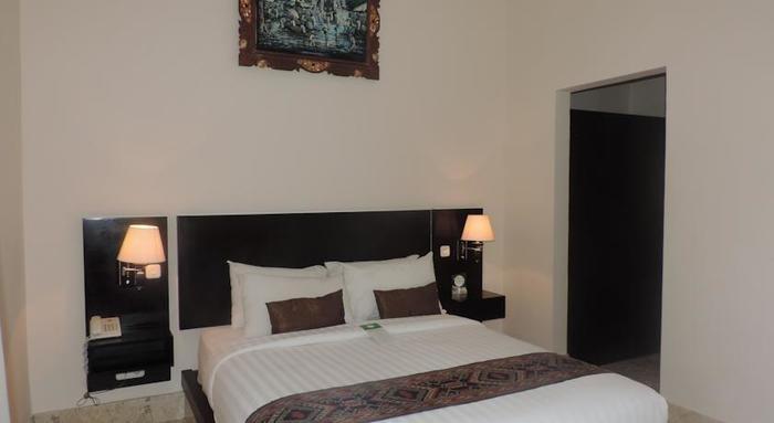 Legian Guest House Bali - Kamar Tamu