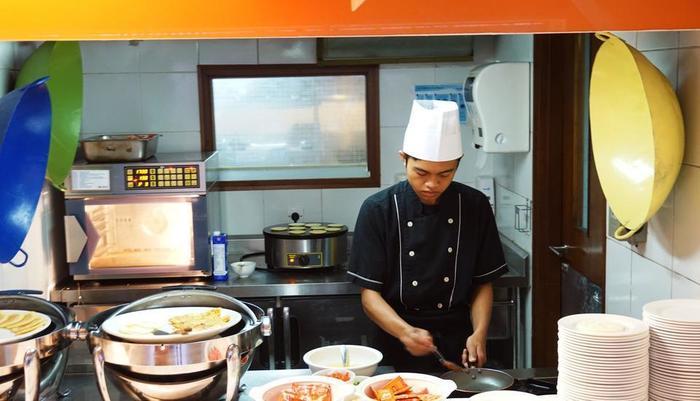 All Seasons Gajah Mada - Liva Cooking