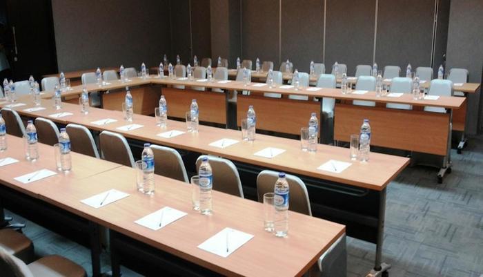 Hotel 88 Mangga Besar 62 - Meeting Room