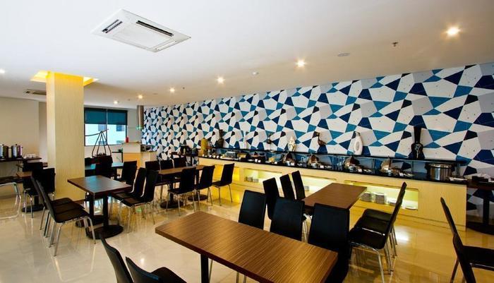 Hotel 88 Mangga Besar 62 - Restaurant
