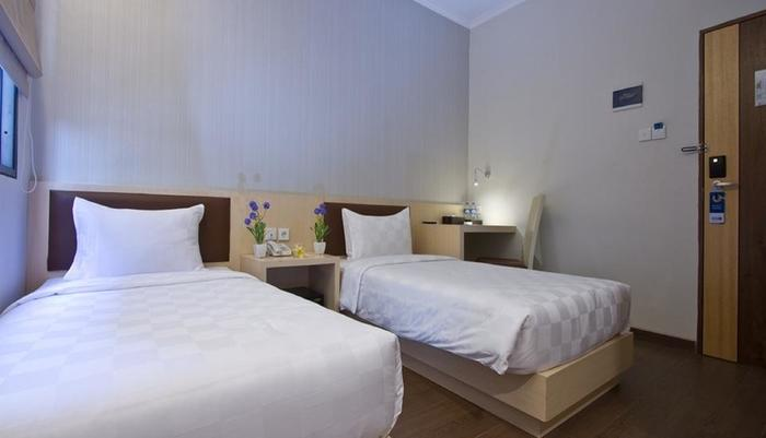 Hotel 88 Mangga Besar 62 - Superior Twin