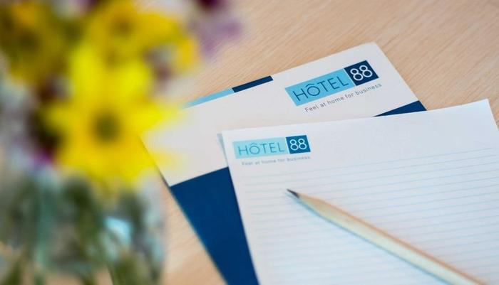Hotel 88 Mangga Besar 62 - Misc