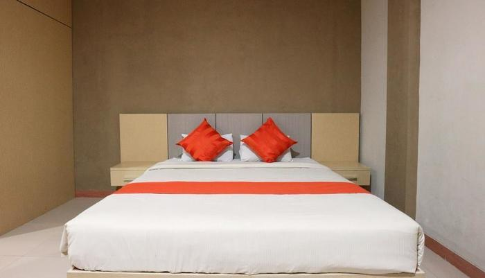 Tembok Batu Residence Yogyakarta - Superior Room1