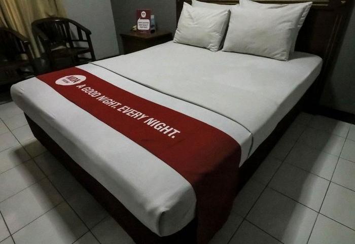 NIDA Rooms Lawang Sewu Semarang - Kamar tamu