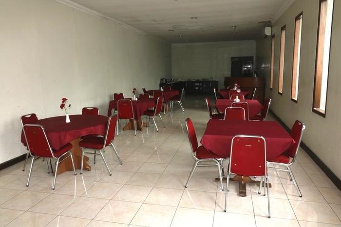 NIDA Rooms Lawang Sewu Semarang - Pemandangan Area