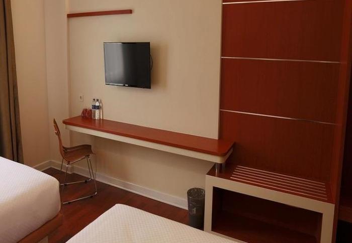 Citihub Hotel at Jagoan Magelang - Semua Rooom