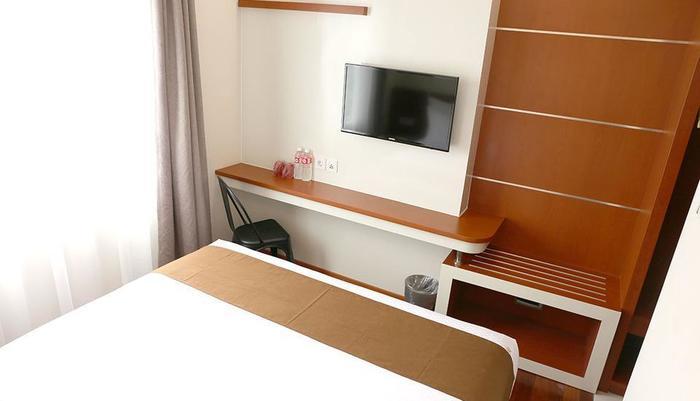 Citihub Hotel at Jagoan Magelang - Nano Deluxe