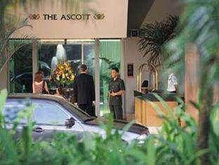 Ascott Jakarta -