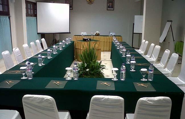Cakra Kembang Hotel Yogyakarta - Ruang Pertemuan