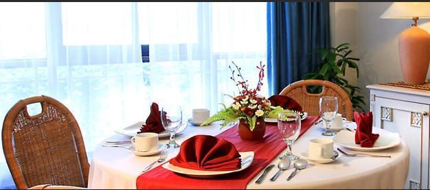 Hotel Sahid Bandar Lampung - Facilities