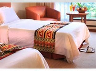 Hotel Sahid Bandar Lampung - Kamar Superior
