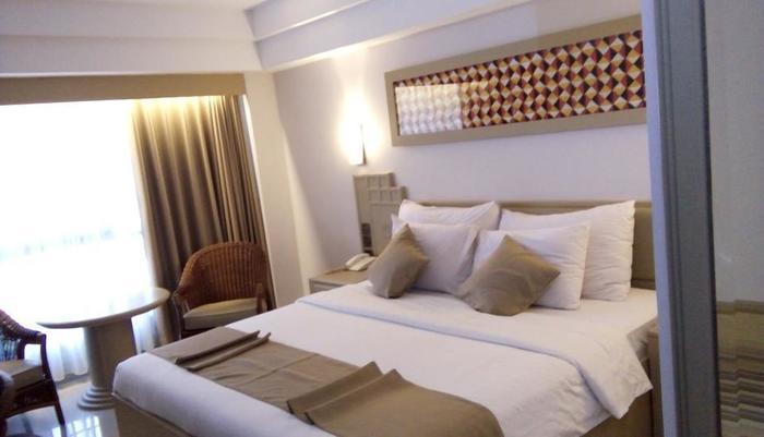 Hotel Sahid Bandar Lampung - New Deluxe