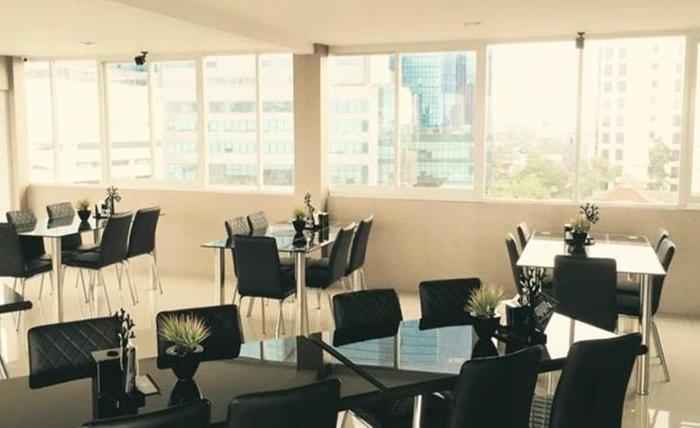 Residence 100 Jakarta - Interior