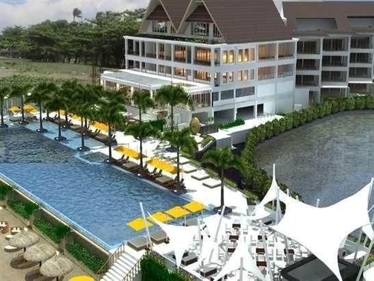 Lv8 Resort Hotel Bali -
