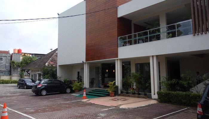 Hotel Wisata Baru Serang - Gedung Utama