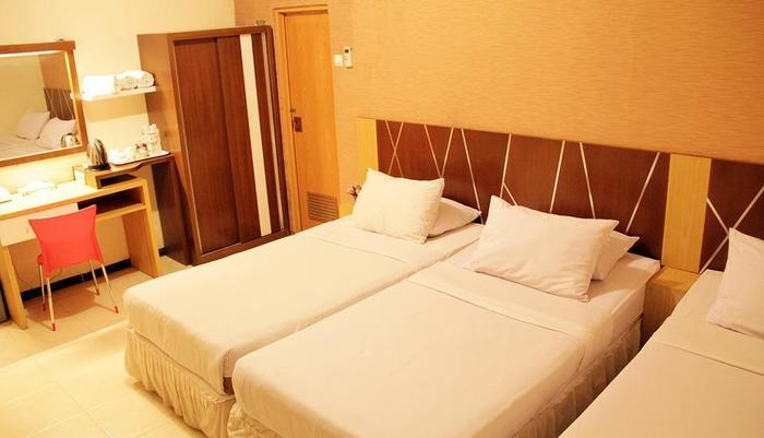Hotel Wisata Baru Serang - Family room