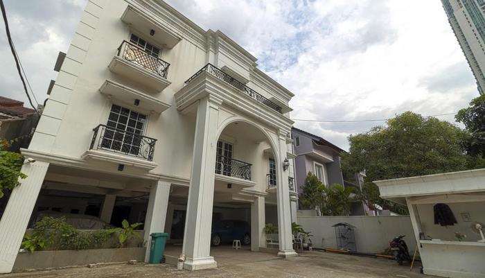 Mansion 9 Setiabudi Jakarta -